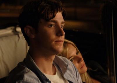 """Ein verhängnisvoller Sommer, Jon Foster als """"Art Bechstein"""""""